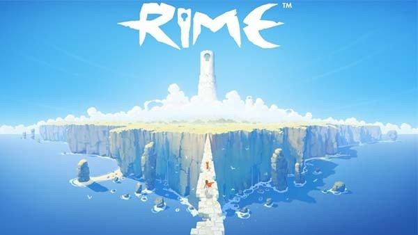 RiME, el juego independiente español, llegará en 2017