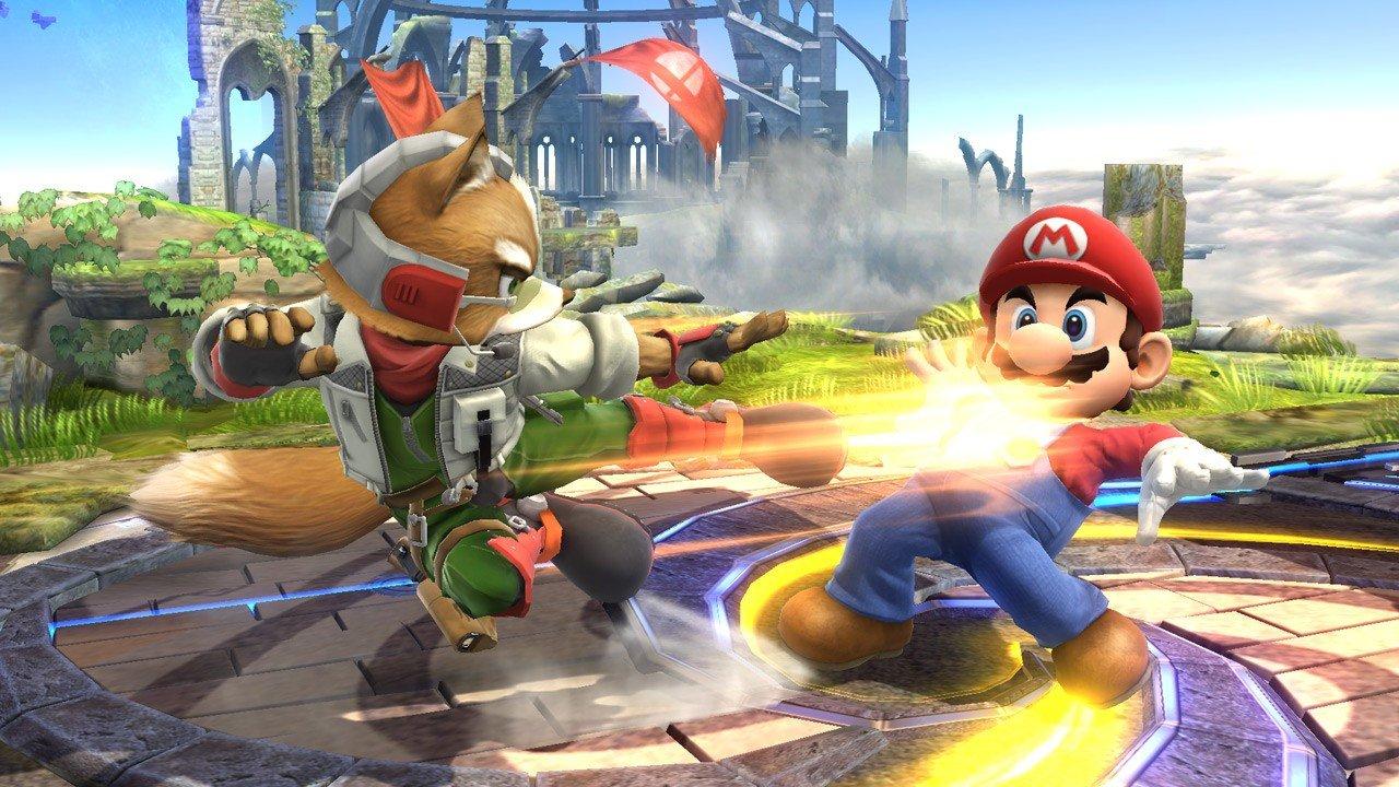 El loco crossover entre Super Mario Bros. y Super Smash Bros. que querrás jugar