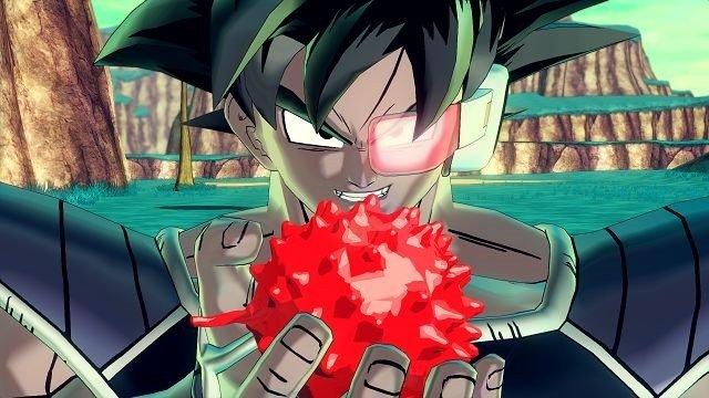 Dragon Ball Xenoverse 2 se muestra en nuevas imágenes