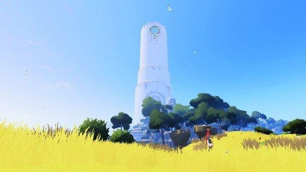 Made in Spain: Rime llegará a más plataformas que PlayStation 4