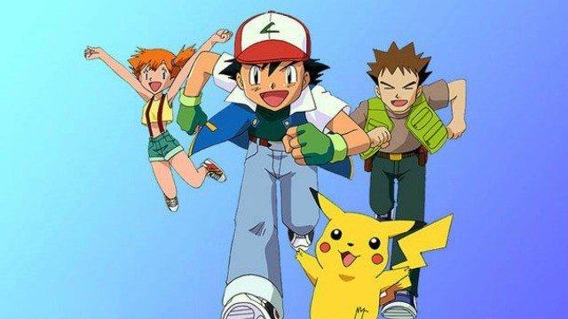Pokémon: Su anime cumple 20 años