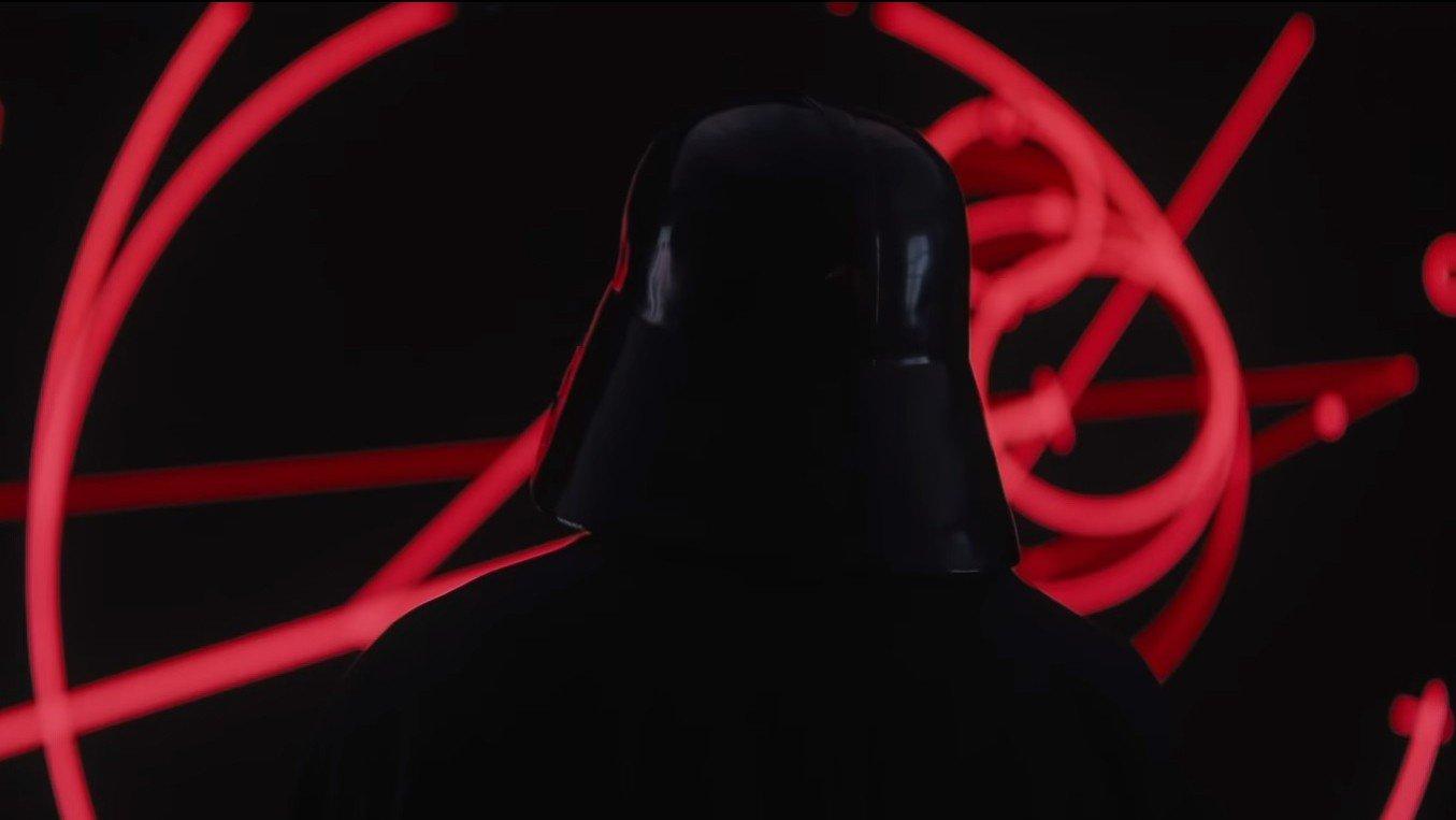 Star Wars: Rogue One presenta un nuevo tráiler con el regreso de Darth Vader