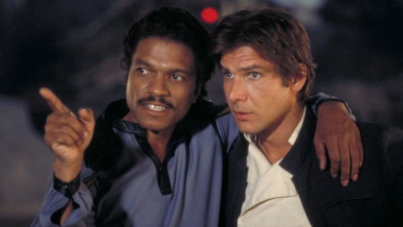 Star Wars: El spin-off de Han Solo inicia el rodaje y muestra su primera imagen