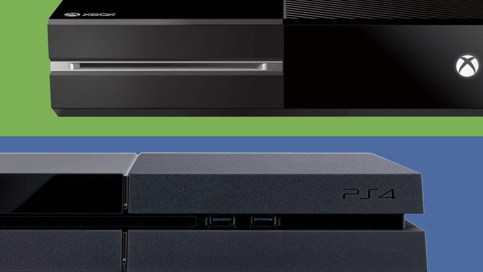 PlayStation 4 Pro sitúa a Sony como líder de ventas en Reino Unido