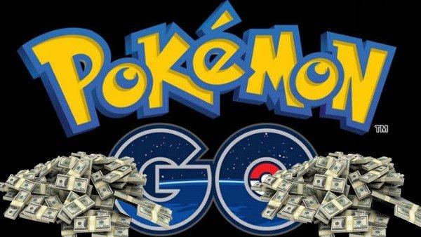 Pokémon GO: Un millón de británicos han gastado dinero en el juego