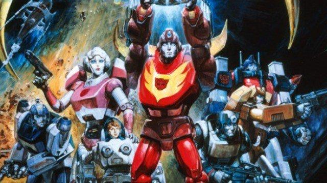 Transformers: La Película tendrá una remasterización por su 30 aniversario