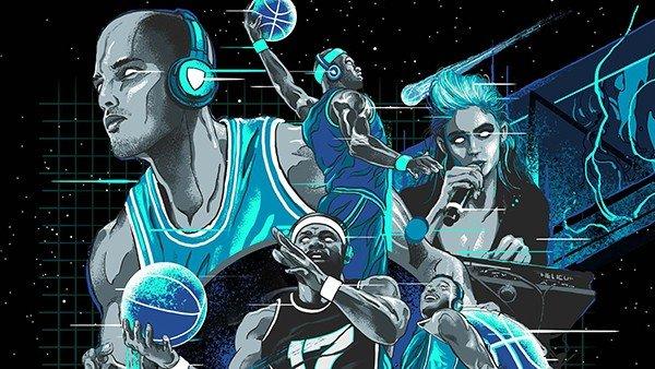 NBA 2K17 presenta su banda sonora