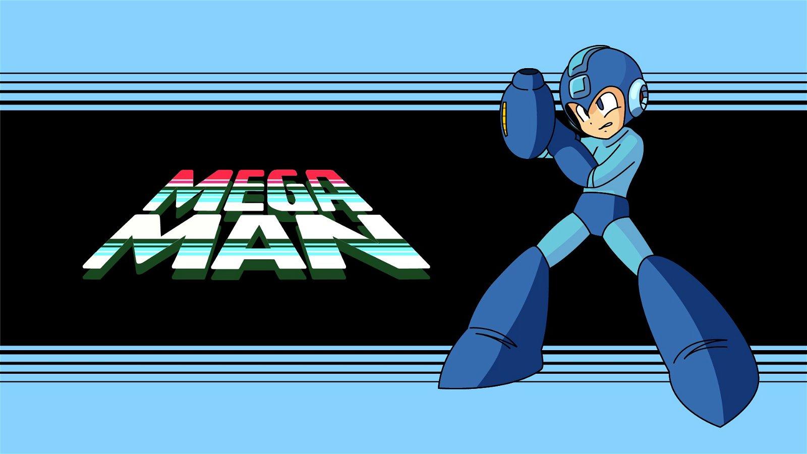 El Mega Man original ya es jugable en tres dimensiones