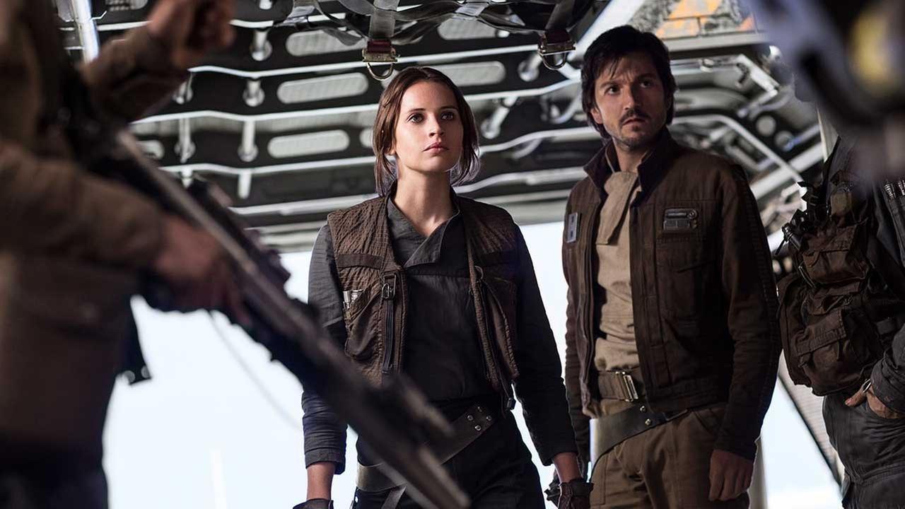 Star Wars: Los responsables de Rogue One justifican el polémico uso del CGI