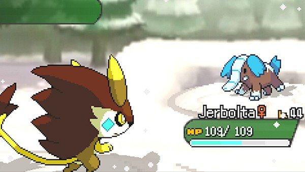 Pokémon Uranium es retirado tras haber alcanzado el millón y medio de descargas