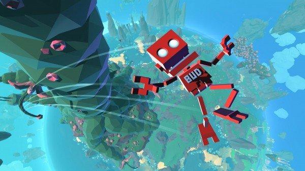 Ubisoft desvela su vigesimoprimer regalo por su 30 aniversario
