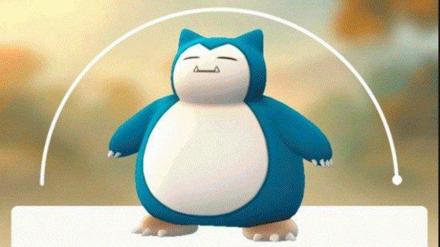 Pokémon GO: Este truco aumenta la probabilidad de obtener a Snorlax