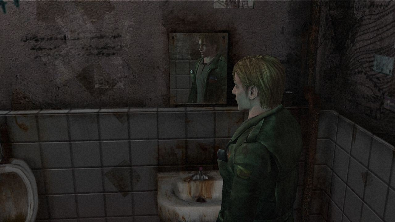 Silent Hill 2: Sale a la luz un nuevo vídeo detrás de las cámaras