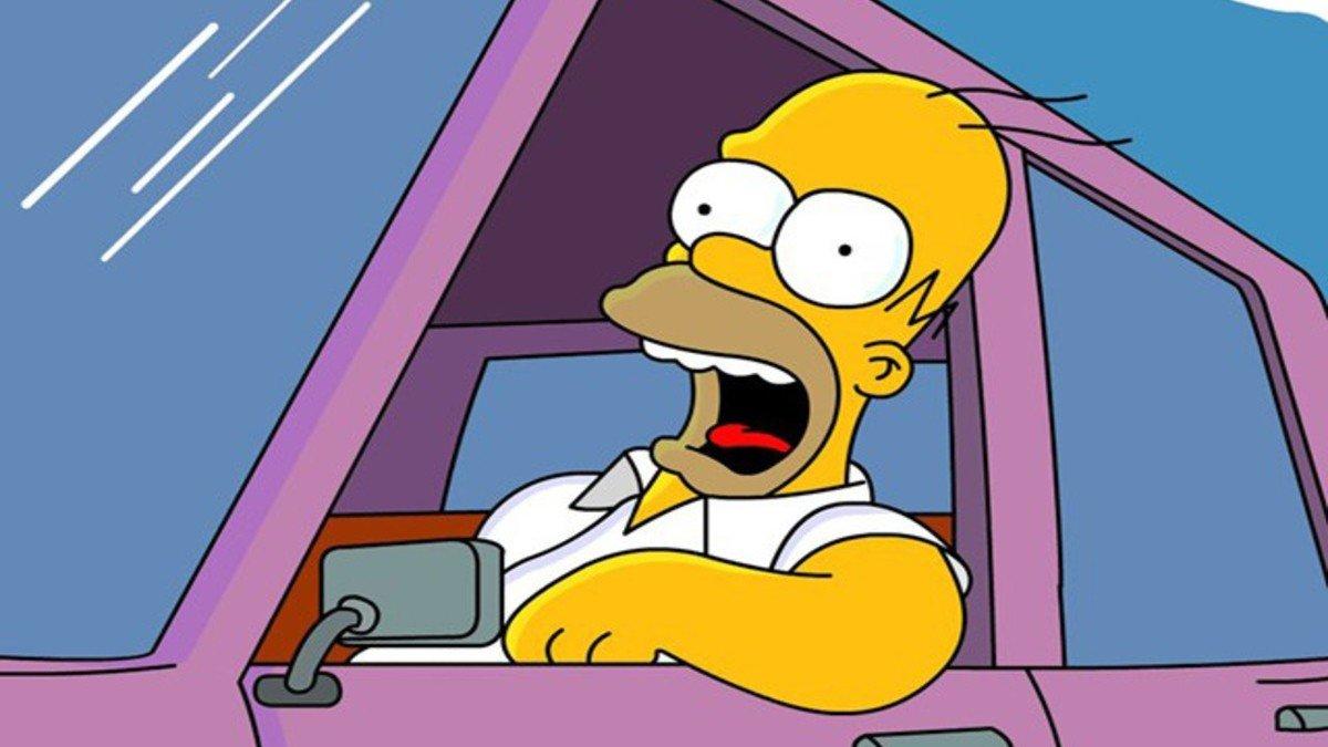 Los Simpson llegarán a las 30 temporadas