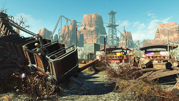 Fallout 4: Su último DLC ya tiene fecha de estreno