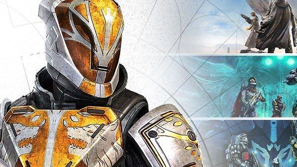 Destiny: The Collection es anunciado oficialmente