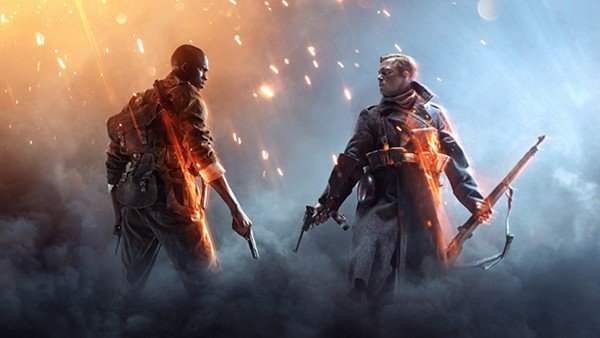 Battlefield 1 recibirá un mapa gratuito en diciembre