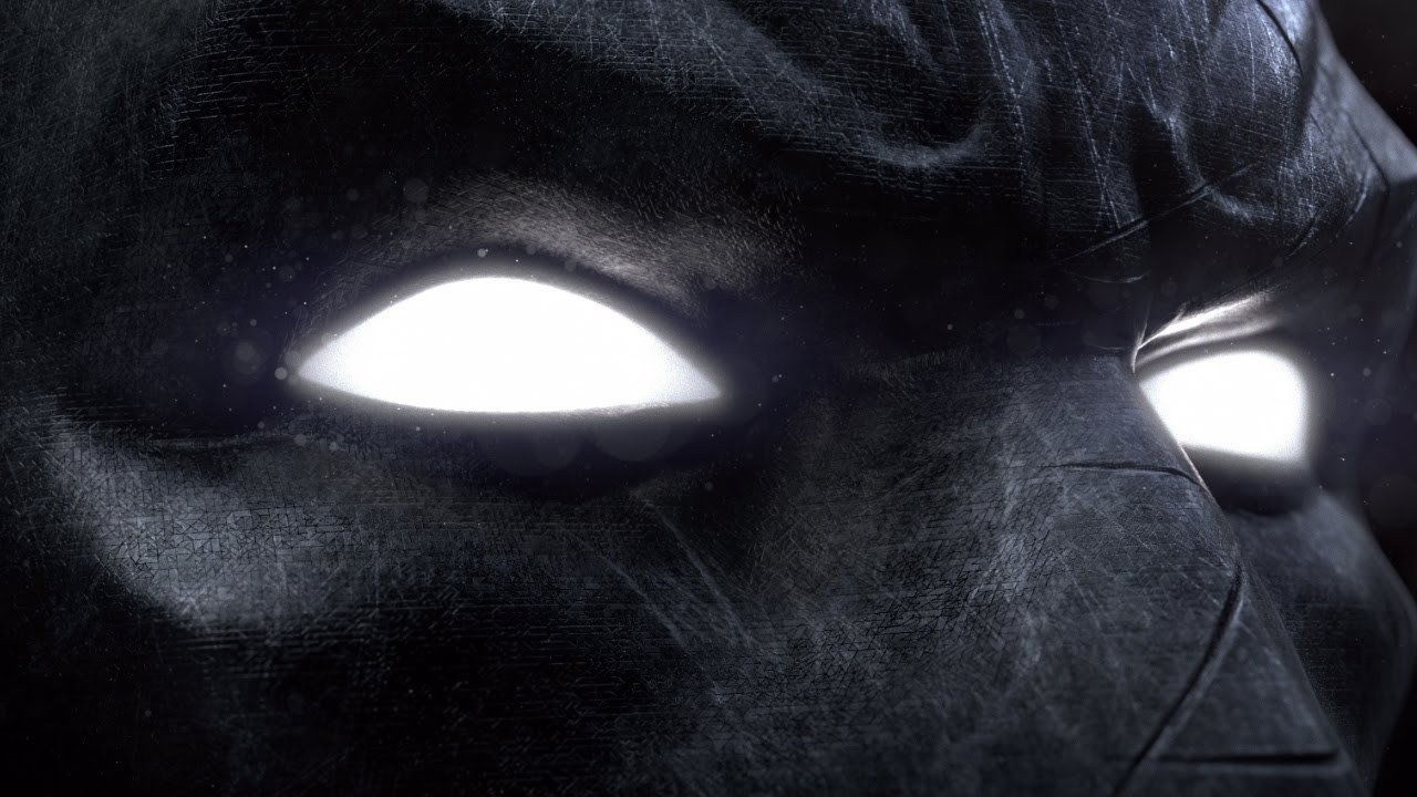 Gamescom 2016: Batman Arkham VR presenta un nuevo tráiler antes de la feria