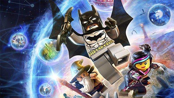 LEGO Dimensions: Un año después se encuentra un Easter Egg de Portal