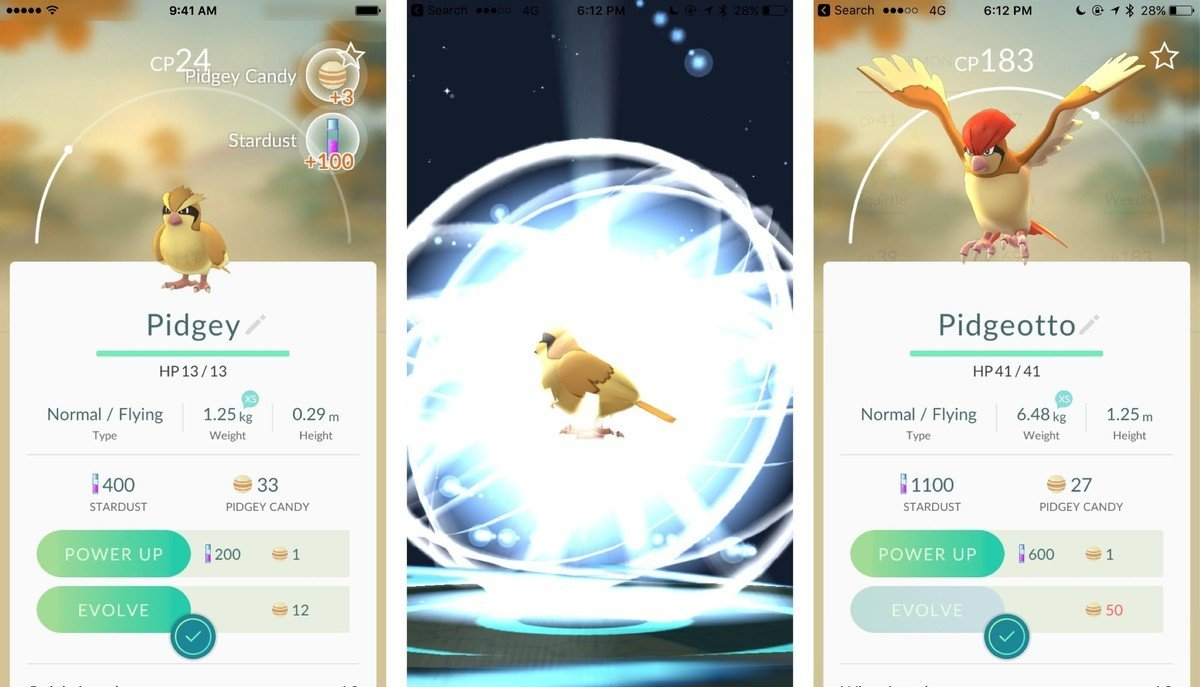 Pokémon GO: Cómo conseguir más experiencia con un solo huevo de la suerte