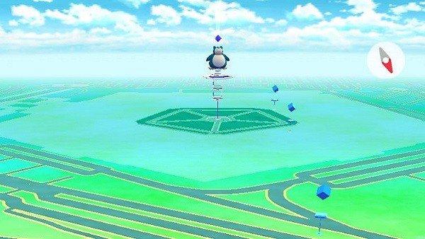 Pokémon GO: El Pentágono prohíbe el uso del juego en sus instalaciones