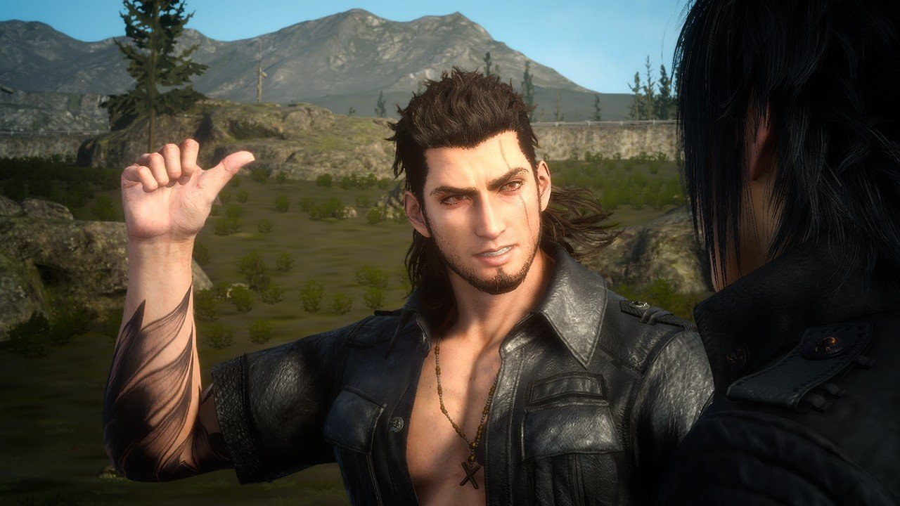 Final Fantasy XV: Tabata cree que retrasar su lanzamiento a sido lo más adecuado