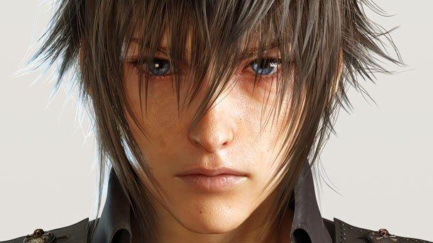 Final Fantasy XV: La última demo ofrece un nuevo tráiler exclusivo