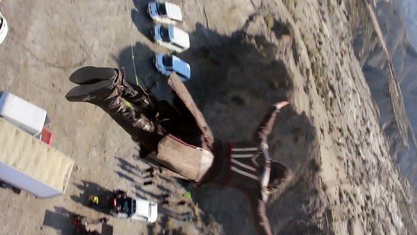 Assasin's Creed: La película desvela cómo se rodaron los saltos de fe