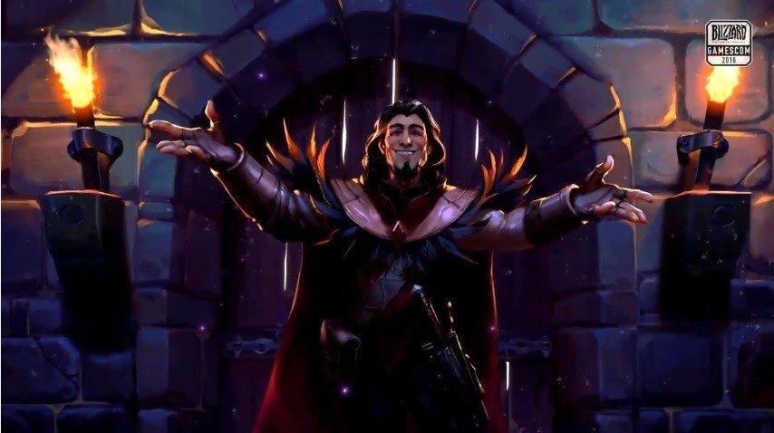 Gamescom 2016: Hearthstone: Heroes of Warcraft muestra algunas cartas nuevas