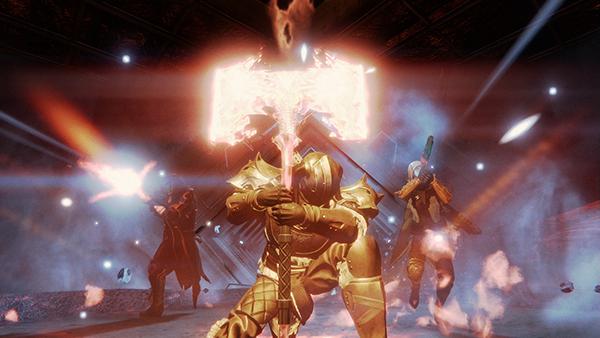Gamescom 2016: Destiny: Los Señores de Hierro se muestra en un nuevo tráiler