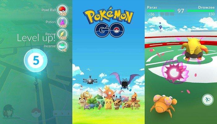 Pokémon GO: Una tabla indica qué tipo de Pokémon es fuerte o débil contra los tuyos