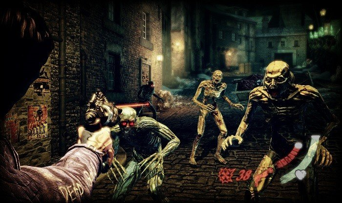Grandes videojuegos de terror que has pasado por alto