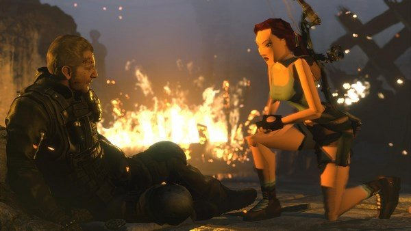 Gamescom 2016: Rise of the Tomb Raider: 20 Aniversario comparte nuevas imágenes