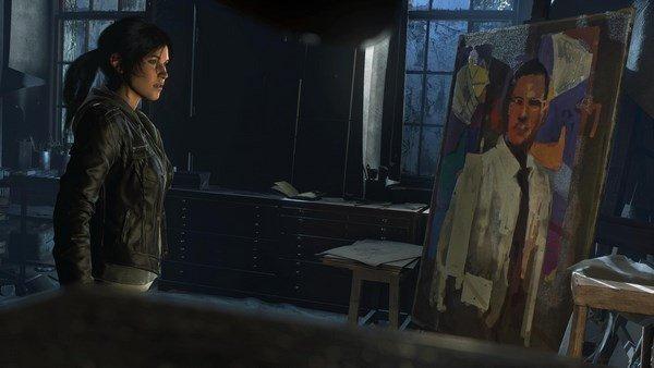 Rise of Tomb Raider podrá visionarse de tres formas distintas en PlayStation 4 Pro