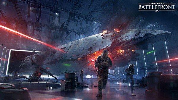 Star Wars: Battlefront tendrá una Ultimate Edition con todos sus DLCs