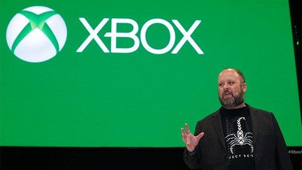 Aaron Grenberg habla sobre Xbox Scorpio y el posible cross-play entre Xbox One y PlayStation 4