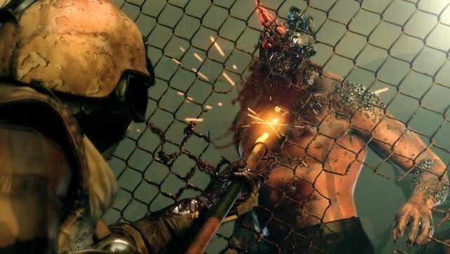 Gamescom 2016: Metal Gear Survive detalla su curiosa trama