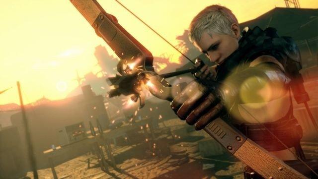Gamescom 2016: Konami responde a las críticas de Metal Gear Survive