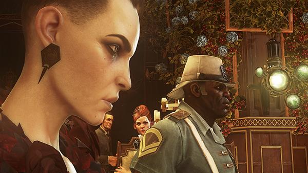 Gamescom 2016: Dishonored 2 se muestra en nuevas imágenes