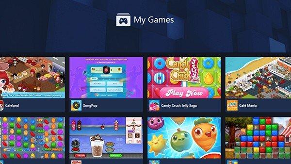 Facebook anuncia su propia plataforma de videojuegos como alternativa a Steam