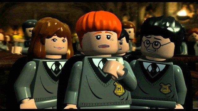 LEGO Harry Potter Collection aparece listado en Brasil para PlayStation 4