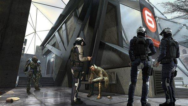 Deus Ex: Mankind Divided se actualiza en PC para corregir problemas de rendimiento