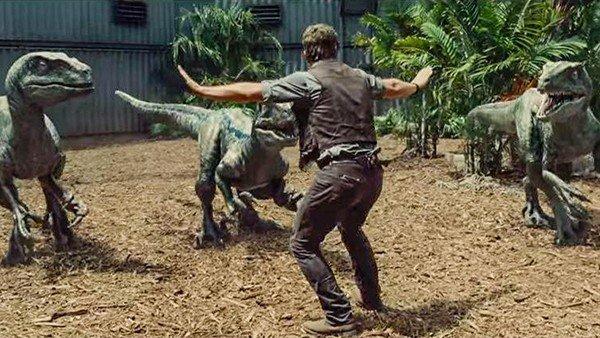 Jurassic World: Así es la atracción de los velociraptores de Universal Studios