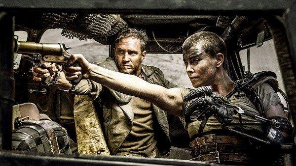 Las películas de Mad Max podrían ser una versión de los Evangelios según esta teoría