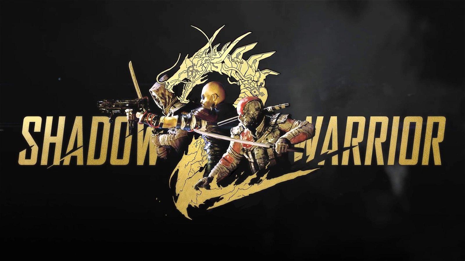 Gamescom 2016: Shadow Warrior 2 muestra un nuevo gameplay