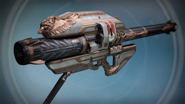 Gamescom 2016: Destiny: Los Señores de Hierro muestra varias de sus armas