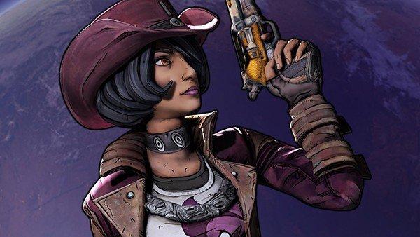 Borderlands 2: El cosplay más realista de Nisha, la Sheriff de Lynchwood