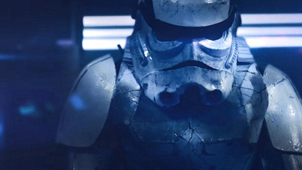 Star Wars: Un cortometraje fan explora la vida de un stormtrooper