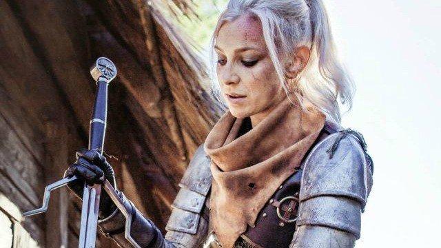 The Witcher: La Geralt de Rivia femenina vuelve a la carga