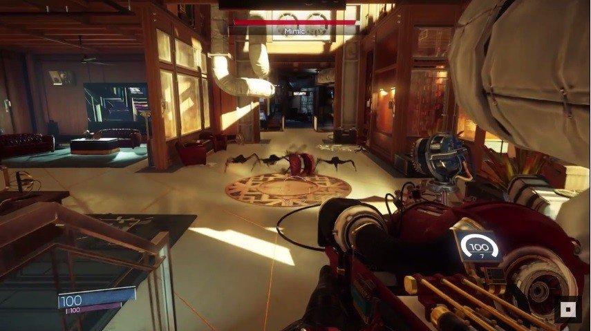 Gamescom 2016: Prey se muestra en un breve gameplay